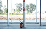 fire protection  |  Bollinger+Grohmann