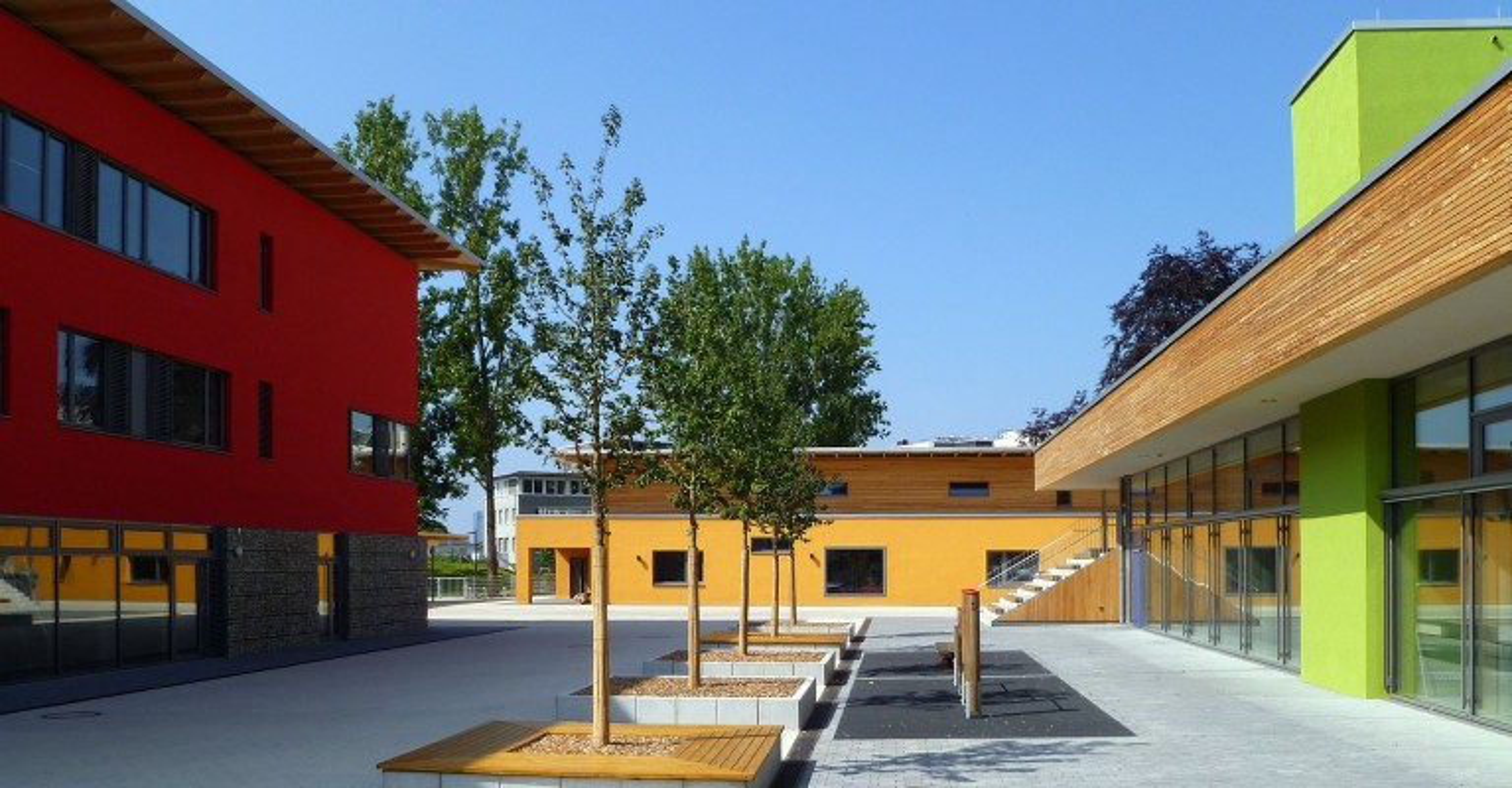 Valentin Senger Schule